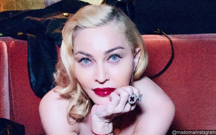 Madonna Plans Long Drive With Rolled Down Window After Finding Out She Has COVID-19 Antibodies